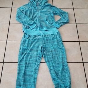 Jogger Suit by Juicy Couture